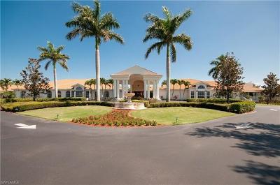 Naples Condo/Townhouse For Sale: 675 Saratoga Cir #J-203