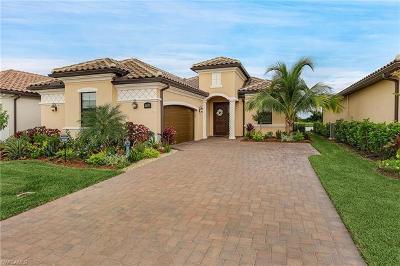 Bonita Springs Single Family Home For Sale: 28070 Edenderry Ct