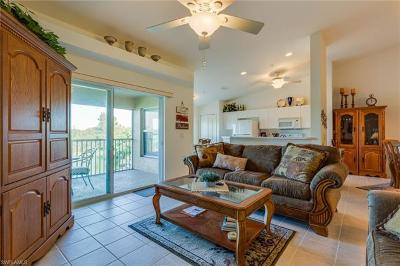 Naples FL Condo/Townhouse For Sale: $158,000