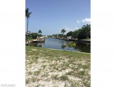 Residential Lots & Land For Sale: 259 Marquesas Ct