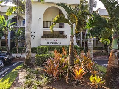 Naples Condo/Townhouse For Sale: 700 Valley Stream Dr #200