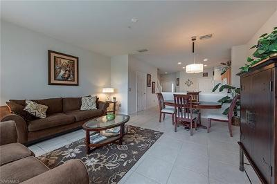 Naples Condo/Townhouse For Sale: 16207 Ravina Way