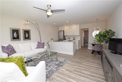 Naples Condo/Townhouse For Sale: 473 S 12th Ave #B13