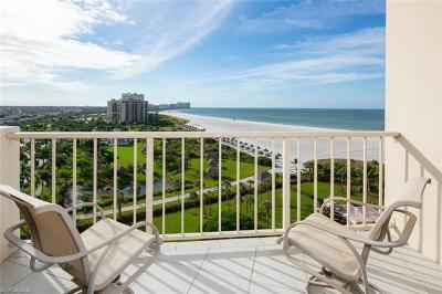 Marco Island Condo/Townhouse For Sale: 58 N Collier Blvd #1111