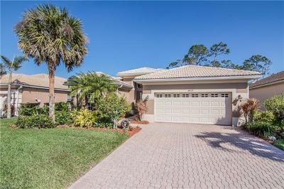 Single Family Home For Sale: 4816 Cerromar Dr