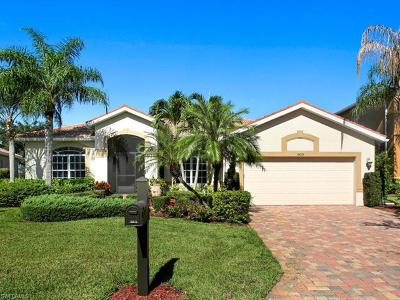 Fort Myers Single Family Home For Sale: 14035 Village Pond Dr