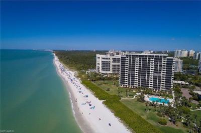 Naples Condo/Townhouse For Sale: 10951 Gulf Shore Dr #1502