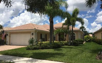 Bonita Springs Single Family Home For Sale: 28324 Nautica Ln