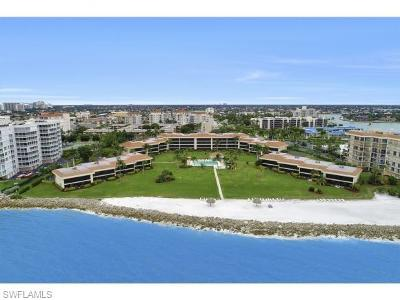 Marco Island Condo/Townhouse For Sale: 1080 S Collier Blvd #12
