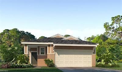 Bonita Springs Single Family Home For Sale: 28301 Seasons Tide Ave