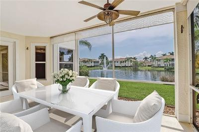 Bonita Springs Condo/Townhouse For Sale: 28648 San Lucas Ln #102