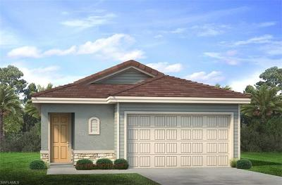 Bonita Springs Single Family Home For Sale: 28288 Seasons Tide Ave