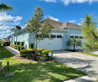 Naples Single Family Home For Sale: 6924 Cay Ct