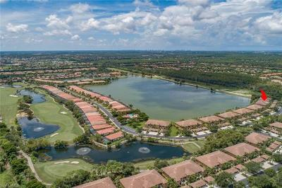 Bonita Springs Condo/Townhouse For Sale: 28436 Altessa Way #103