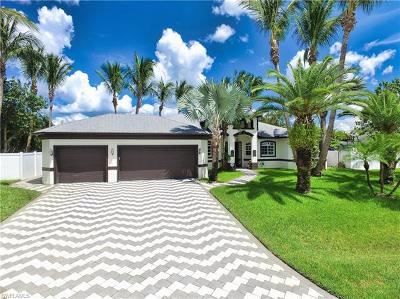 Cape Coral Single Family Home For Sale: 1311 SW 4th Ct