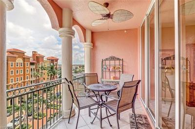 Naples FL Condo/Townhouse For Sale: $470,000