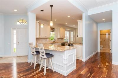 Bonita Springs Single Family Home For Sale: 13541 Southampton Dr