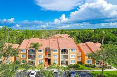 Naples Condo/Townhouse For Sale: 1270 Wildwood Lakes Blvd #104