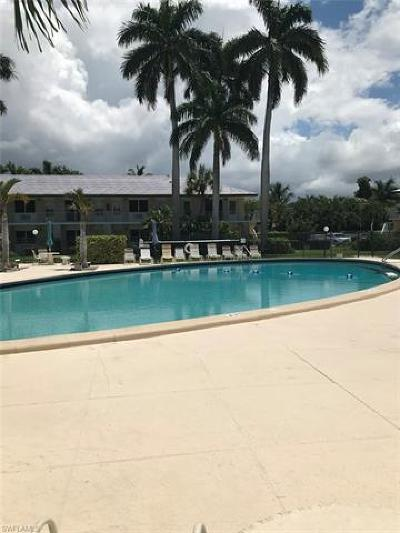 Marco Island Condo/Townhouse For Sale: 167 N Collier Blvd #D9