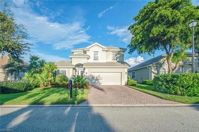 Bonita Springs Single Family Home For Sale: 28616 San Galgano Way