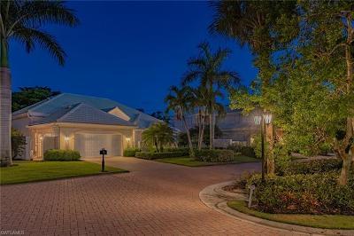 Single Family Home For Sale: 362 Carlton Pl
