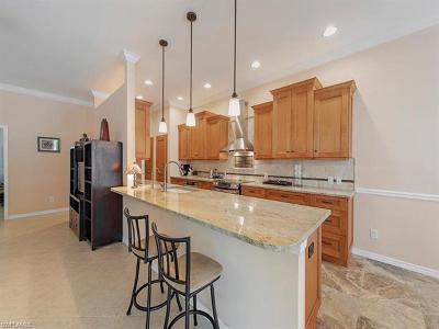 Bonita Springs Single Family Home For Sale: 26385 Clarkston Dr