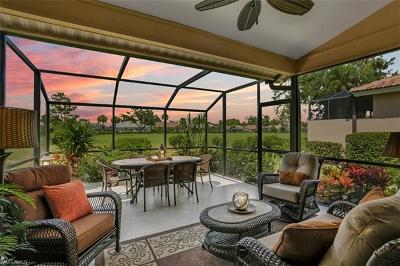 Bonita Springs Single Family Home For Sale: 13571 Southampton Dr
