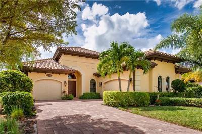 Single Family Home For Sale: 7505 Lantana Cir