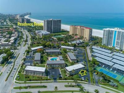 Marco Island Condo/Townhouse For Sale: 130 N Collier Blvd #G9