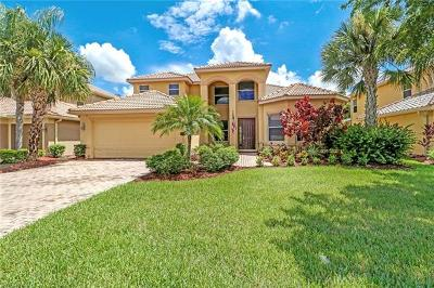 Estero Single Family Home For Sale: 20613 Torre Del Lago St
