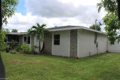 Single Family Home For Sale: 1924 SW 45th Ter