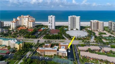 Marco Island Condo/Townhouse For Sale: 261 S Collier Blvd #309