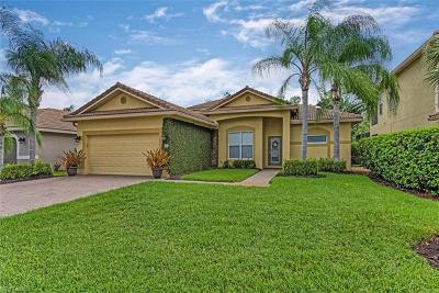 Estero Single Family Home For Sale: 20685 Torre Del Lago St