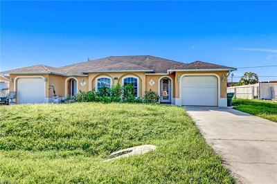 Multi Family Home For Sale: 5220 SW 28th Pl