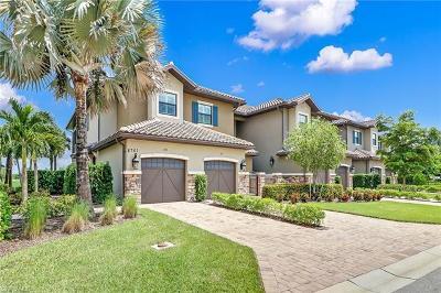 Condo/Townhouse For Sale: 8761 Bellano Ct #201