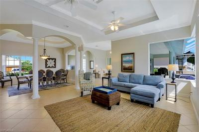 Marco Island Single Family Home For Sale: 551 Fieldstone Dr
