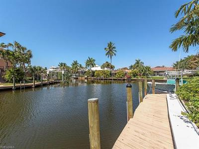 Naples Condo/Townhouse For Sale: 1200 Cherrystone Ct #A204
