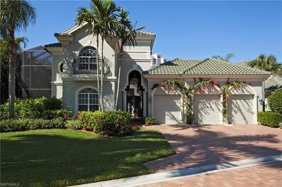 Bonita Springs Single Family Home For Sale: 26424 Brick Ln