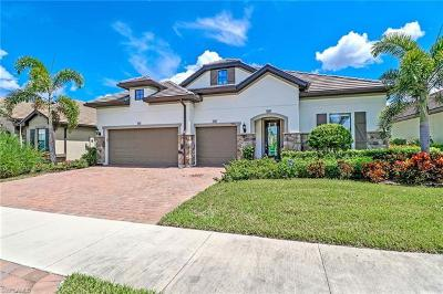 Single Family Home For Sale: 7433 Winding Cypress Dr