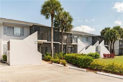Naples Condo/Townhouse For Sale: 4021 Northlight Dr #2005