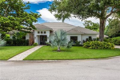 Single Family Home For Sale: 820 Kingbird Ct