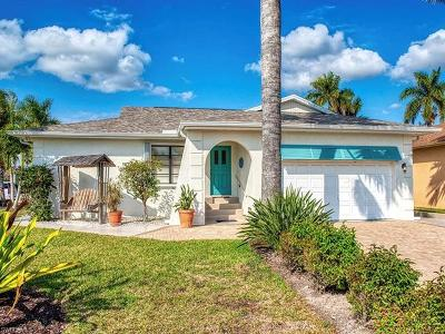 Naples Single Family Home For Sale: 507 N 99th Ave