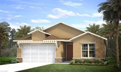 Naples Single Family Home For Sale: 14544 Stern Way