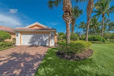 Bonita Springs Single Family Home For Sale: 15410 Remora Dr