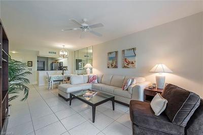 Bonita Springs Condo/Townhouse For Sale: 28068 Cavendish Ct #2304