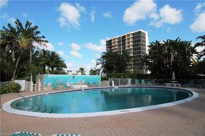 Naples Condo/Townhouse For Sale: 5 Bluebill Ave #410