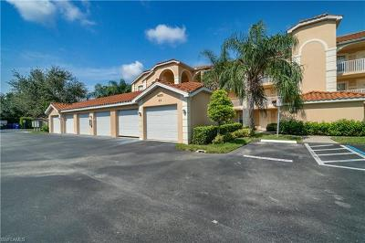 Bonita Springs Condo/Townhouse For Sale: 26630 Rosewood Pointe Dr #303