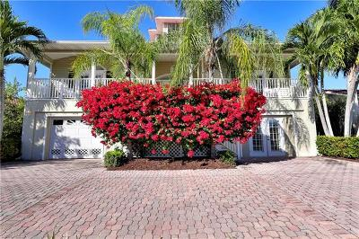 Marco Island Single Family Home For Sale: 1054 San Marco Rd