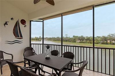 Naples Condo/Townhouse For Sale: 7869 Hawthorne Dr #304