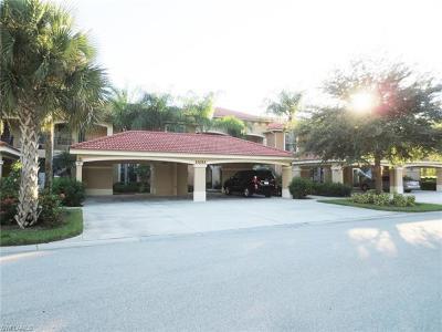 Bonita Springs Condo/Townhouse For Sale: 11061 Corsia Trieste Way #201